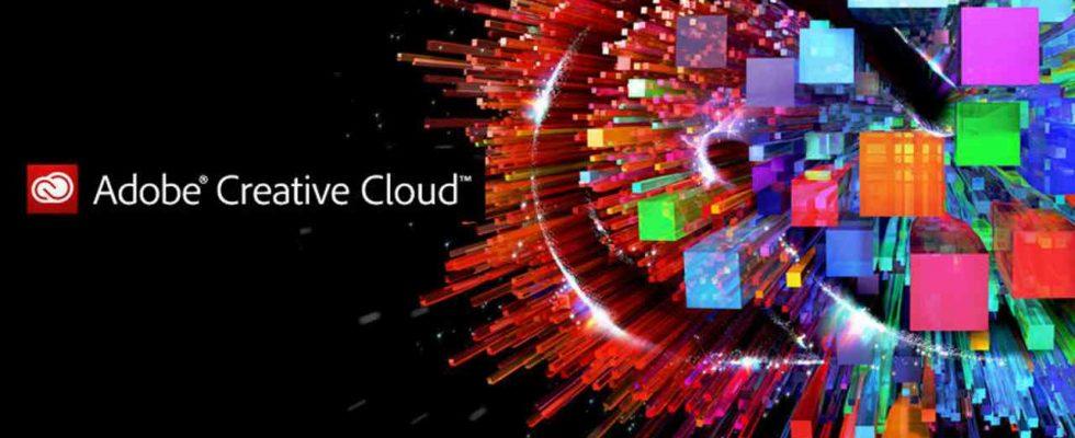 Todas las soluciones Adobe Cloud están en Convexa